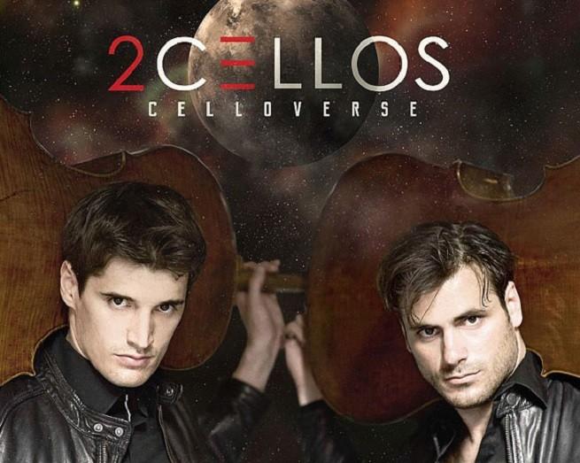 Das Cover der neuen Albums