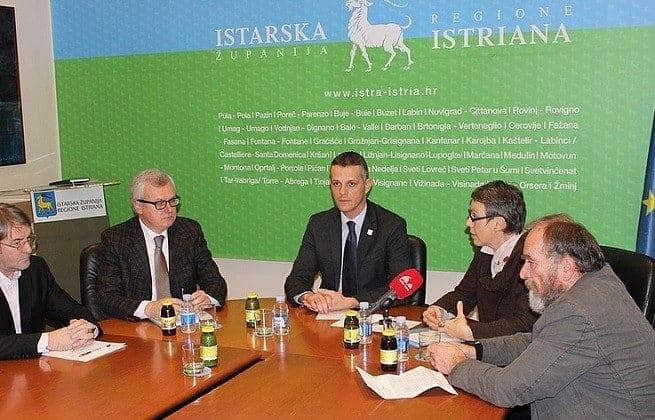 Die Gespanschaft Istrien, Klovićevi dvori und Museen aus Istrien werden die Ausstellung gemeinsam vorbereiten. Foto: istra-istria.hr