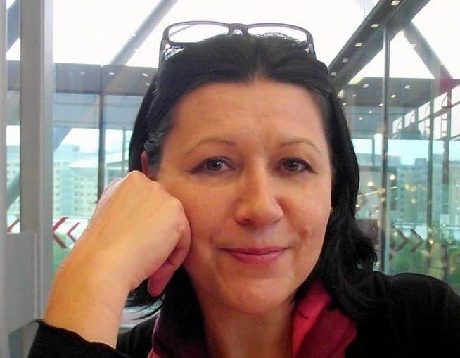 Wir hoffen bald mehr über und von der Autorin Silvija Hinzmann bringen zu können. Foto: Facebook
