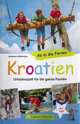 Kroatienbuch