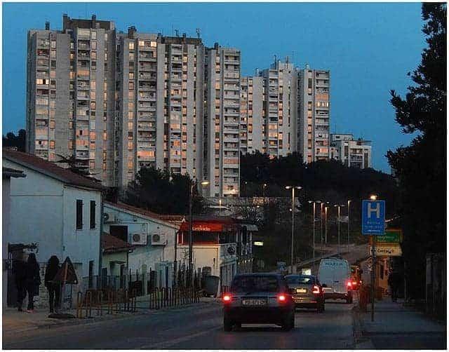 Stadtteil Veruda - Foto: Enio Pasalic