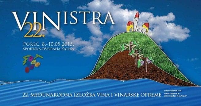 2015 findet die Vinistra zum 22. Mal statt.
