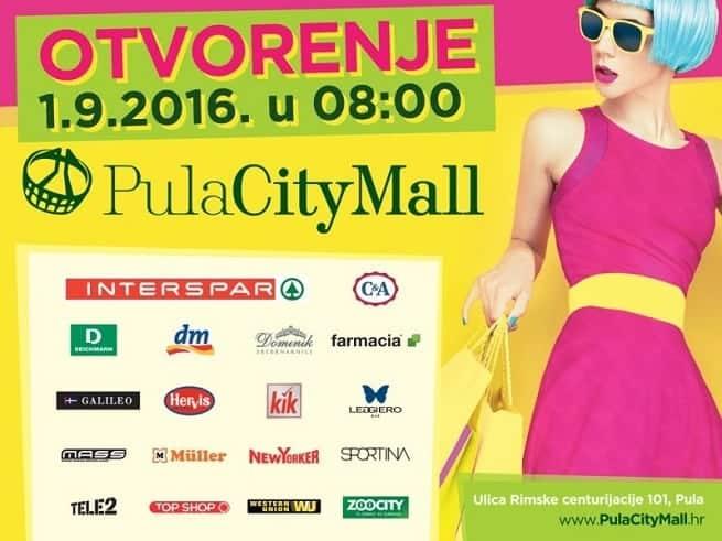 Vizual_otvorenje_Pula_City_Mall