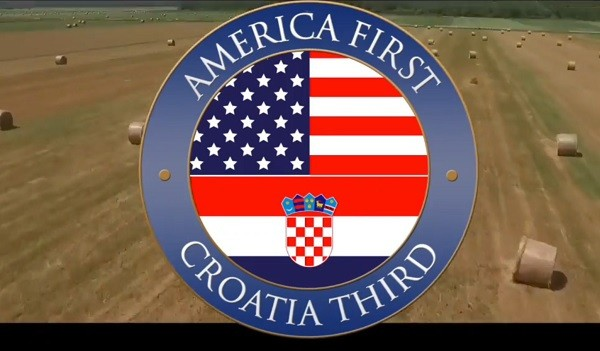 america-first-croatia-third