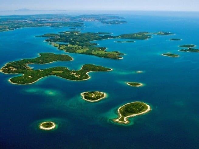 Die Brijuni Inseln. Foto: spalatum