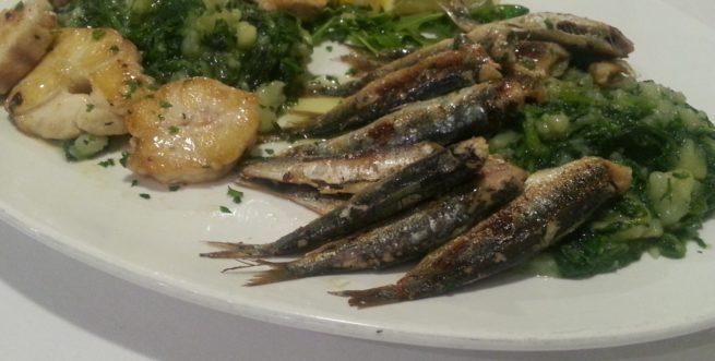Fisch Konoba Feral