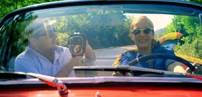 Istrien mit dem Auto entdecken macht Spaß! Foto: Croatia.hrscreenshot