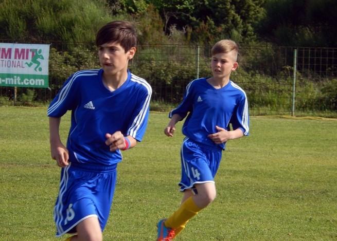 Foto vom Istria Cup 2014