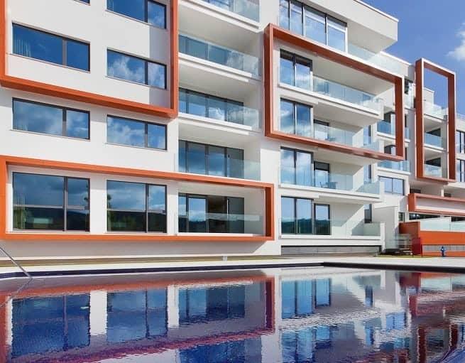 Neue Ferienwohnungen in Rabac in Niedristenergiebauweise errichtet.
