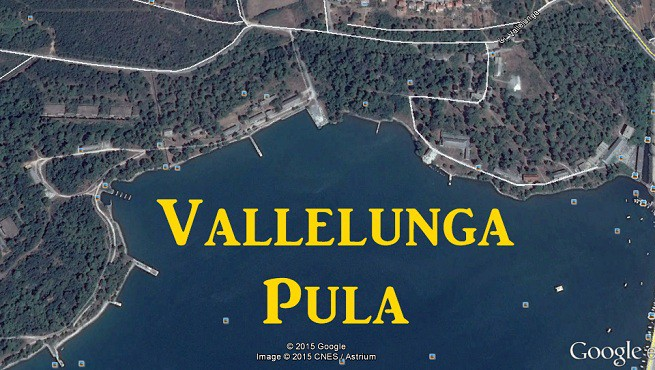 Vallelunga in Pula. Foto: Google